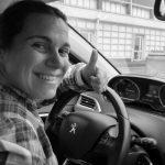 Cómo cruzar el Canal de la Mancha con el coche