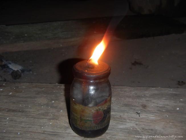 lámpari aceite