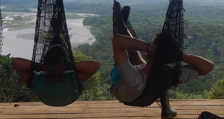 Puyo: descubriendo el amazonas ecuatoriano