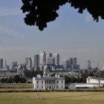 Un día visitando el Meridiano de Greenwich (Londres)