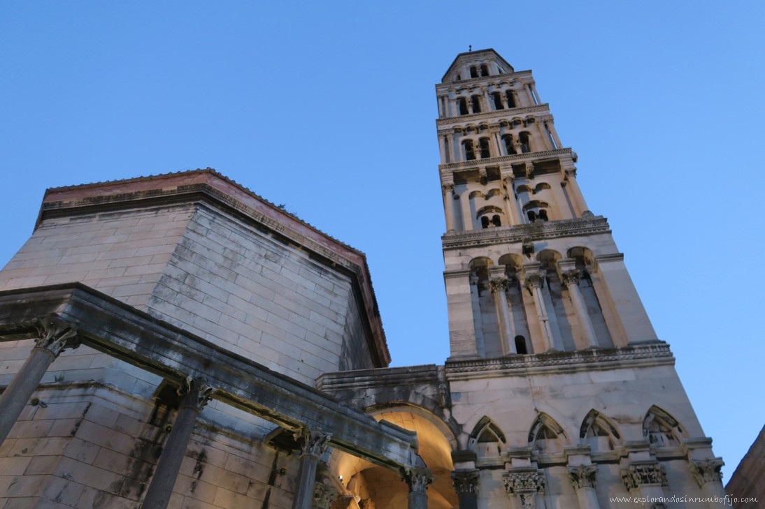 Catedral split