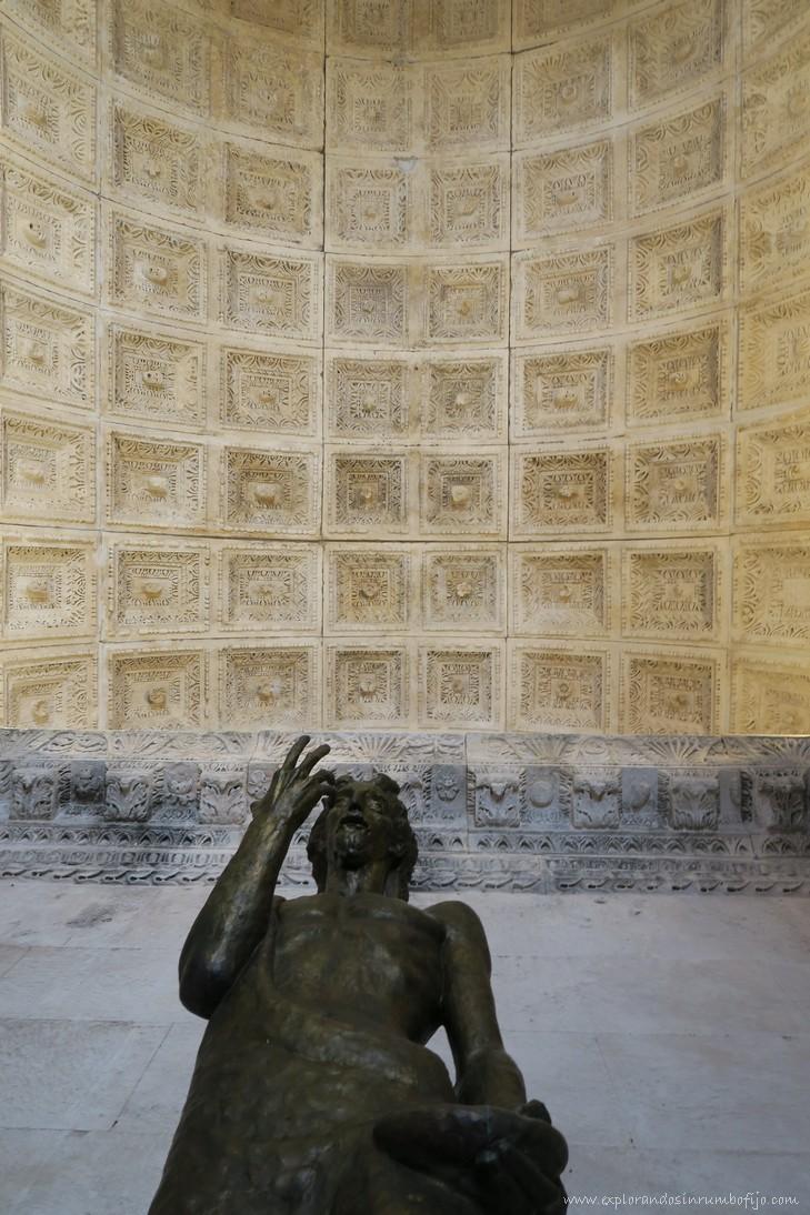 Templo Júpiter Split