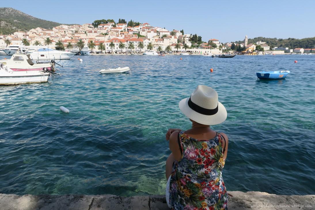 Vistas Hvar Croacia