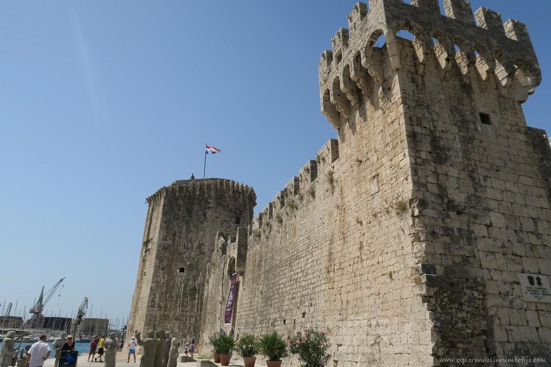 castillo camarlengo