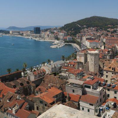 Qué hacer en Split y alrededores en 4 días