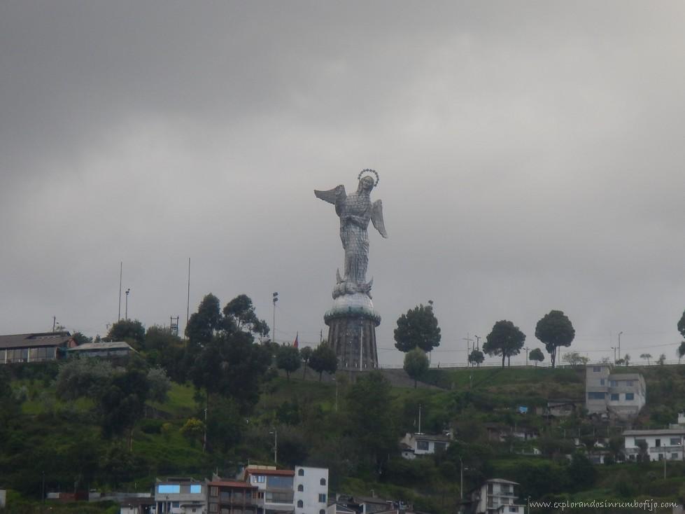 Virgen Panecillo