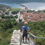 Descubriendo la muralla de Ston y la isla Mljet