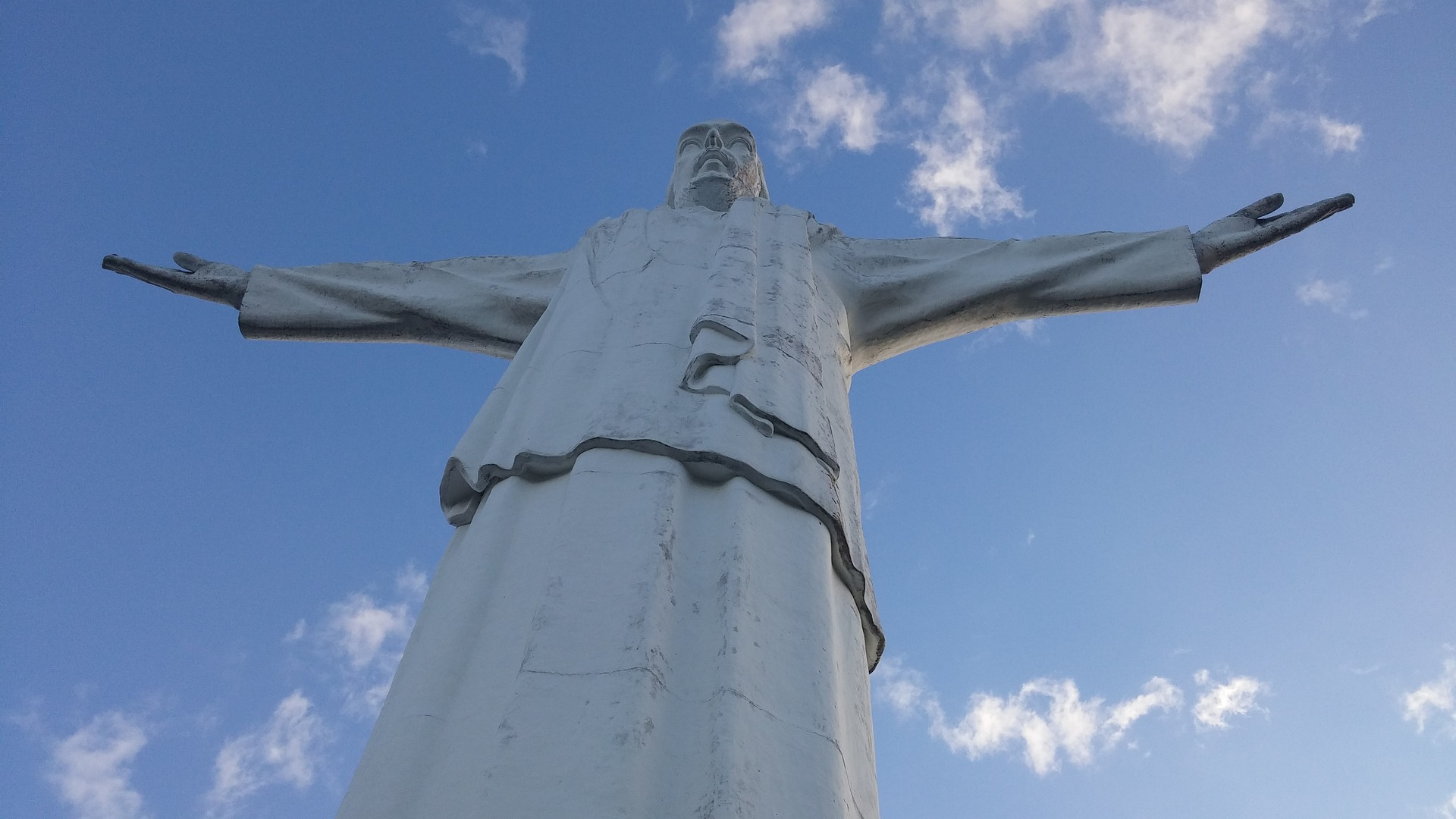 Cristo rey Cali