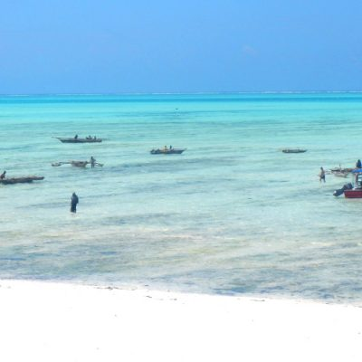 Zanzíbar: 10 mejores cosas que hacer en este paraíso