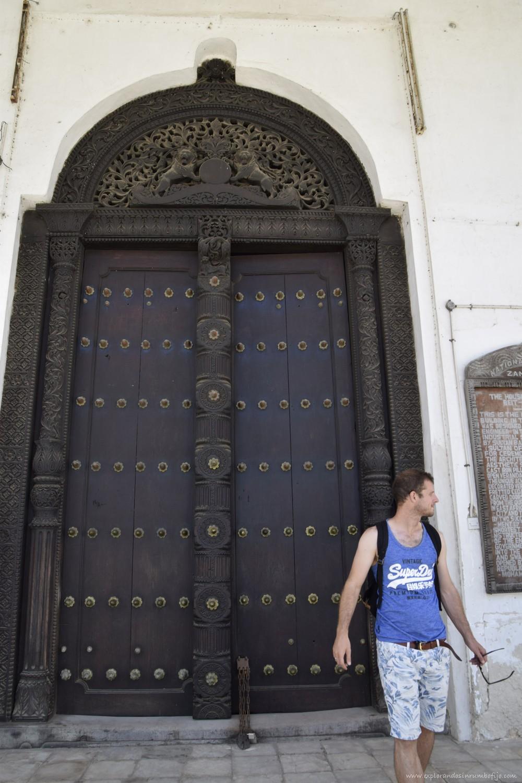 puertas zanzibar