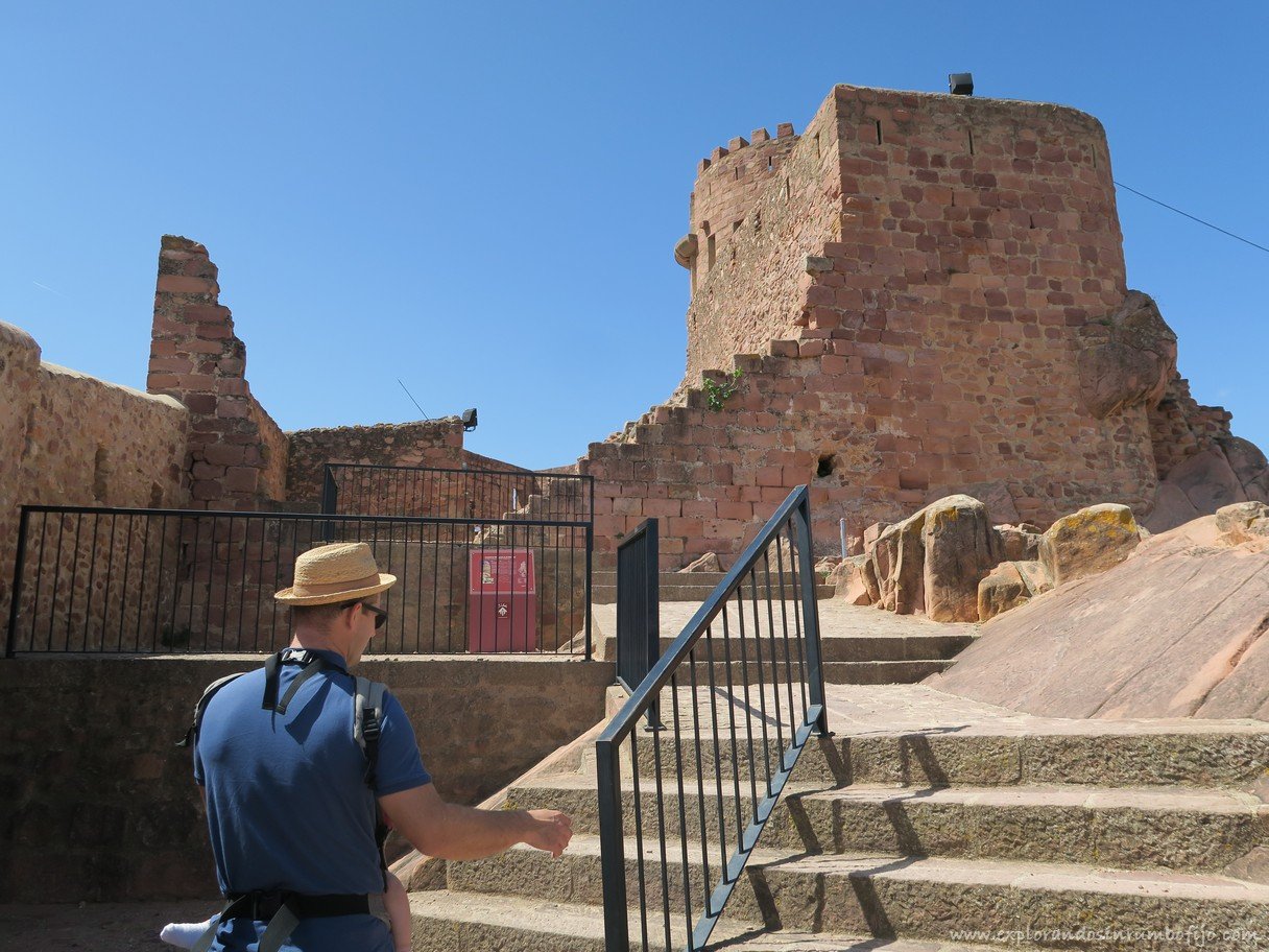 Castillo Vilafamés