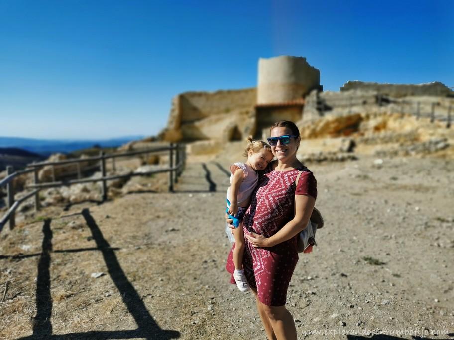 Castillo Culla Castellon