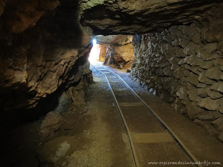parque minero Castellon