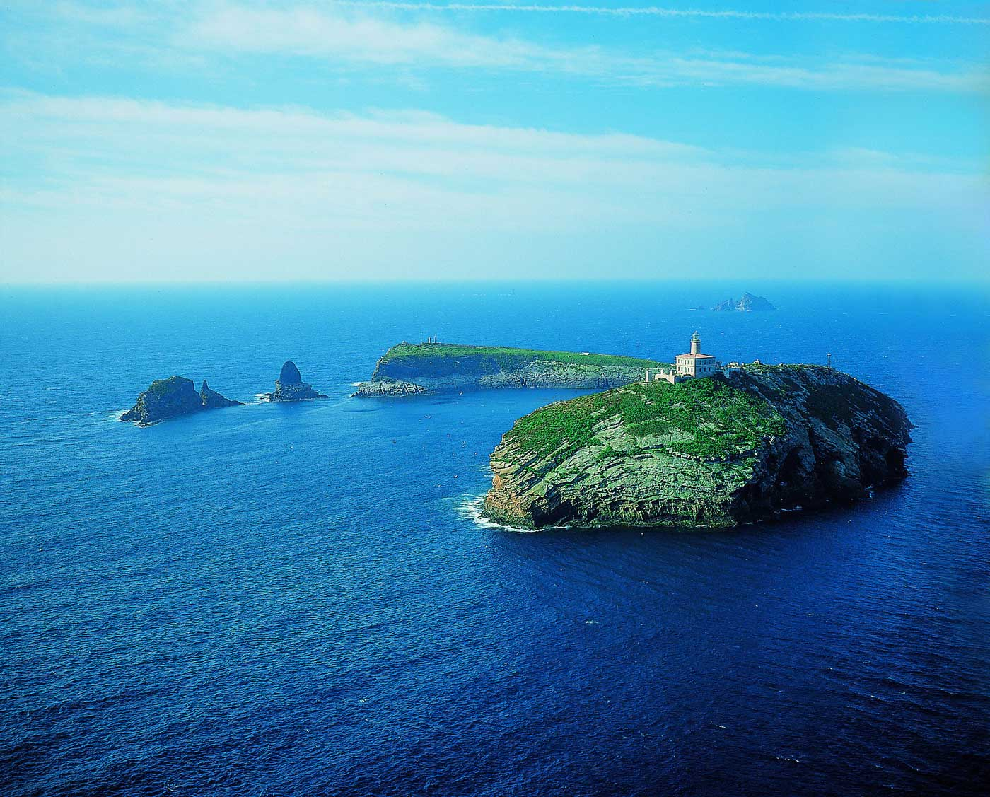 illes columbretes Castellon